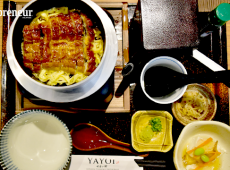 Yayoi: 1st PH franchise of this classic Japanese set meals resto opens