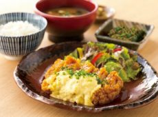 New Japanese restaurant serves special rice
